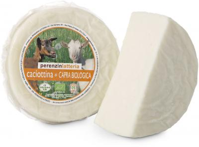 Goat Caciotta bio - Capre felici cibo valsana cheese suppliers london, Valsana, Cibo, Cheese, Supplier, Importer, Wholesaler, Italian, formaggio