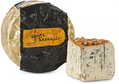 Fior d'Arancio - Refined Blue Cheese cibodeli cibo valsana, cibo valsana cheese suppliers,Valsana, Cibo, Cheese, Supplier, Importer, Wholesaler, Italian, formaggio