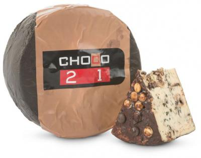 Choco 21 refined with chocolate by Moro supplier London cibo