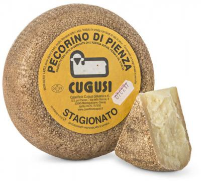 Pecorino di Pienza matured cibo valsana cheese, Valsana, Cibo, Cheese, Supplier, Importer, Wholesaler, Italian, formaggio