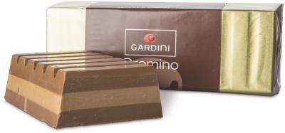 cremino da taglio bigusto · Cremino for slicing chocolate restaurant cibo gardini suppliers london