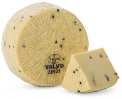 Secondo sale pepato, cibo valsana cheese suppliers, Valsana, Cibo, Cheese, Supplier, Importer, Wholesaler, Italian, formaggio