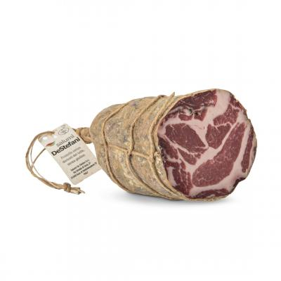 Coppa Stagionata Ossocollo