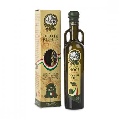 Olio di Noce - walnut oil