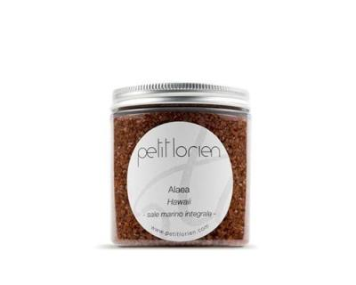 Sale Alaea Rosso delle Hawaii - red salt