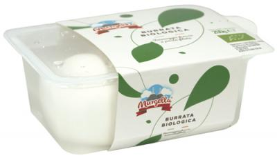 Burrata classica biologica take away