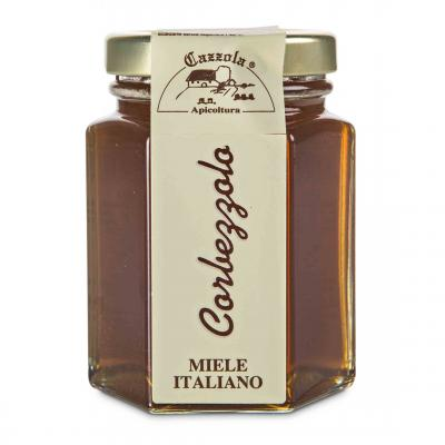 Miele di Corbezzolo - strawberry tree honey