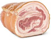 Pancetta Giovanna - cooked cibo valsana suppliers london