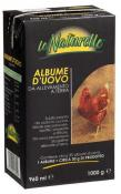albume d'uova egg whites pastourized le naturelle cibodeli supplier