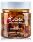 olive leccine condite · spiced leccine olives cibo i contadini london olives suppliers valsana