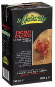 tuorlo d'uovo egg pastourized italian eggs fresh supplier ciboFREE RANGE EGG YOLKS 1000G