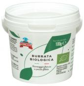 Burrata classica biologica, Valsana, Cibo, Cheese, Supplier, Importer, Wholesaler, Italian, formaggio