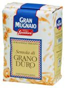 semola di grano duro spadoni SUPPLIER OF FLOUR LONDON