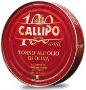 tonno callipo tuna large tin cibodeli