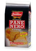 pane nero flour molino spadoni flour supplier london england delivery restaurant